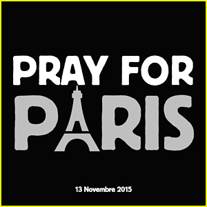 Celebs Continue To Tweet Prayers For Paris Amid Tragedies