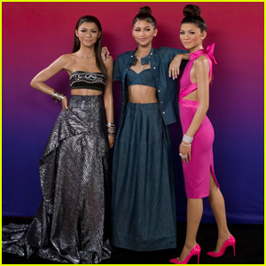Zendaya Gets Two Madame Tussauds Wax Figures - Do They Look Like Her? Take Our Poll!