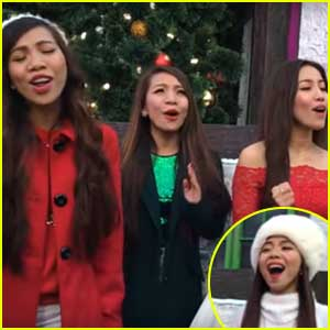 4th Impact Share 'O Holy Night' Video With Fans For Christmas - Watch Here!