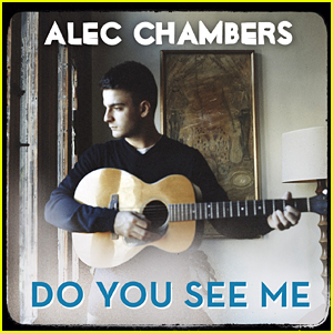 Singer Alec Chambers Debuts New Song 'Do You See Me' - Listen Now!