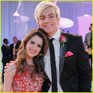 Are austin and ally hookup 2019