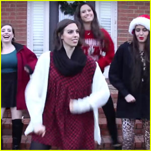 Cimorelli Covers Justin Bieber's 'Little Drummer Boy' - Watch Now!