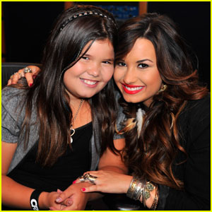 Demi Lovato Wishes Her Sister Madison a Happy Birthday!