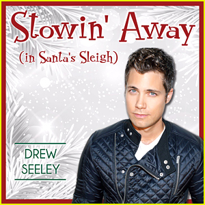 Drew Seeley Drops New Holiday Song 'Stowin' Away' - Listen Here!