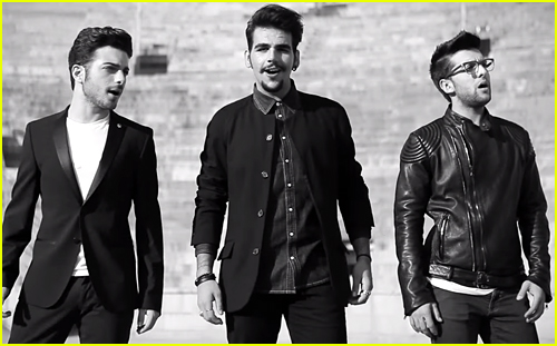 Il Volo Show Us The Sights Of Verona In 'Si Me Falta Tu Mirada' Video - Watch Now!