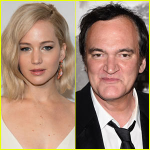 Jennifer Lawrence Almost Starred in 'The Hateful Eight'