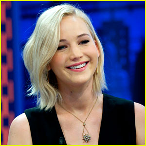 Jennifer Lawrence Expresses Gratitude for 4th Golden Globe Nom