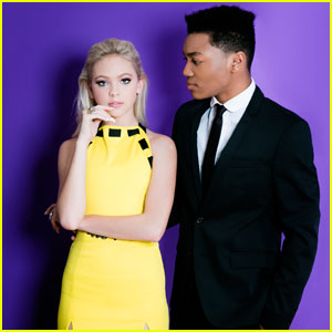 Jordyn Jones Drops 'U Already Know' Music Video (feat. Josh Levi) - Watch Now! (Exclusive)