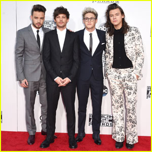 One Direction Thanks Fans Upon Extended Hiatus