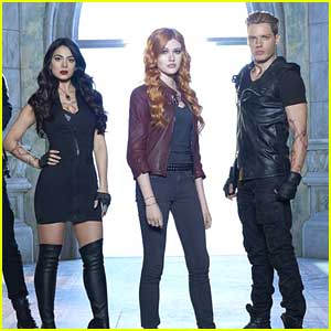 'Shadowhunters' Crash Course - Get To Know The Characters With These Vids!
