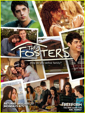 The Fosters Winter Premiere 2020.The Fosters Photos News Videos And Gallery Just Jared Jr