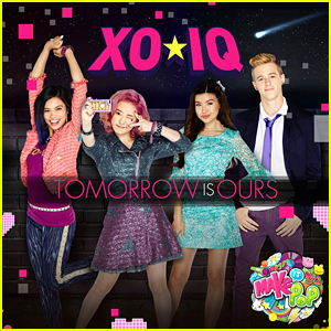 Make It Pop's XO-IQ Drops 'Tomorrow Is Ours' Album - Listen NOW!