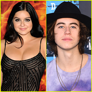 Ariel Winter Isn't Done With Her Feud With Nash Grier - Watch Her 'The Talk' Appearance!