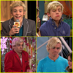 Austin & Ally Series Finale Countdown: The 'Austin Moon How Are You Feeling Today Mood Board'