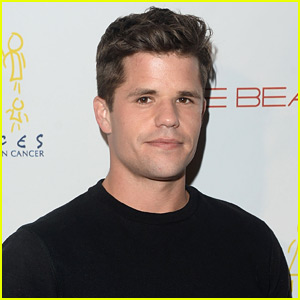 Charlie Carver Comes Out as Gay in Five-Part Instagram Post
