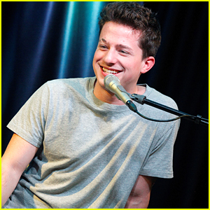 Charlie Puth Didn't Think 'We Don't Talk Anymore' Would Be The Song For Him Or Selena Gomez