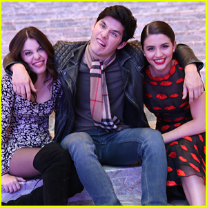 Degrassi Photos, News, Videos and Gallery | Just Jared Jr