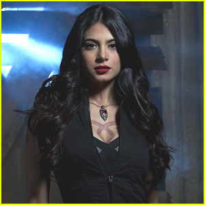 Emeraude Toubia Opens Up About Playing Isabelle in 'Shadowhunters'
