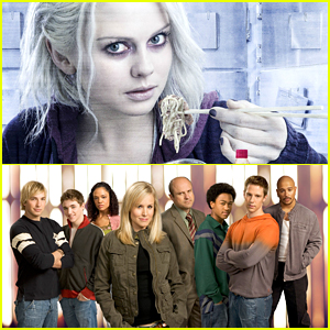 Another 'Veronica Mars' Alum Books Recurring Role on 'iZombie' - Find Out Who Here!