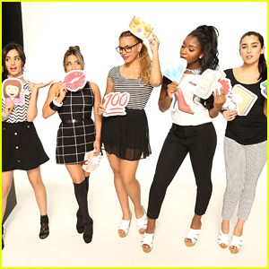 Fifth Harmony Are Hot Bosses In New Candie's Campaign