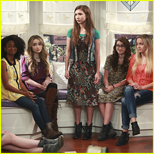 Riley Takes A Stand Against Farkle On New 'Girl Meets World' Tonight