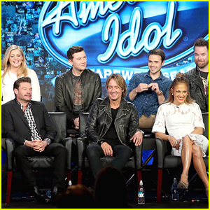 Jordin Sparks & Lauren Alaina Join 'American Idol' Panel During TCA Tour
