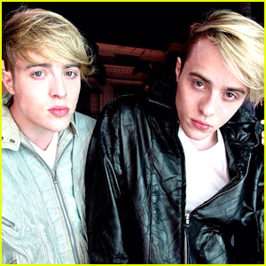 Jedward Announce World Peace Meet & Greet Tour; Won't Charge Anything!