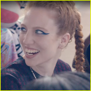 Jess Glynne Drops Cuban-Set 'Ain't Got Far To Go' Music Video - Watch Now!