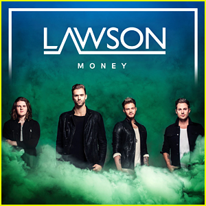 Lawson Drop Crazy Cool New Song 'Money' - Listen Now!