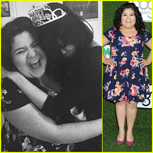 Raini Rodriguez Surprises Ashley Argota For Her Birthday After Attending World Dog Awards 2016
