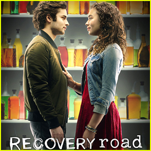 Meet 'Recovery Road's Maddie In JJJ's Exclusive Featurette - Watch Now!