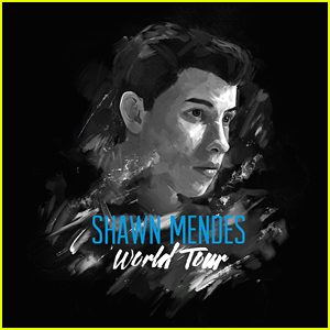 Shawn Mendes Announces Upcoming World Tour - See All The Dates Now!