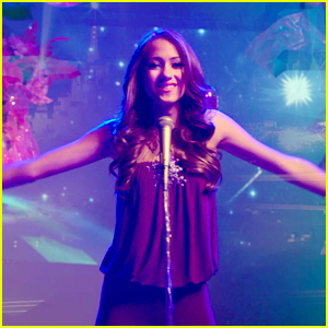 Skylar Stecker Premieres Star Darlings 'Wish Now' Music Video With JJJ - Watch Now!