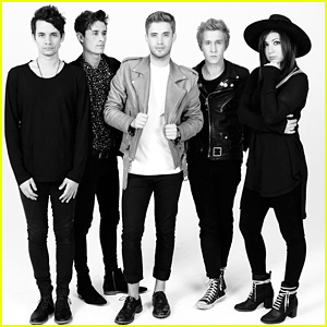The Summer Set Announces Summer Tour Dates in USA & UK!