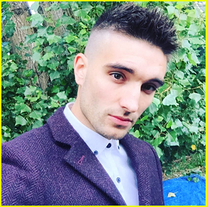 The Wanted's Tom Parker Drops New Song 'Lost In Your Love' - Listen Now!