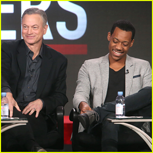 Tyler James Williams Takes 'Criminal Minds: Beyond Borders' To TCA Winter Tour