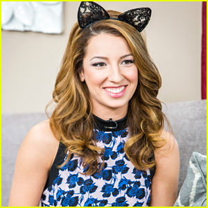 Vanessa Lengies Stops By 'Home & Family' For 'Second Chance'