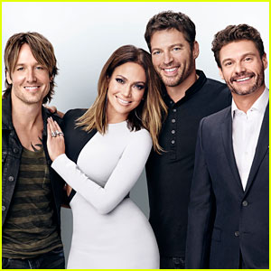 'American Idol' Final Season: Top 14 Singers Revealed!