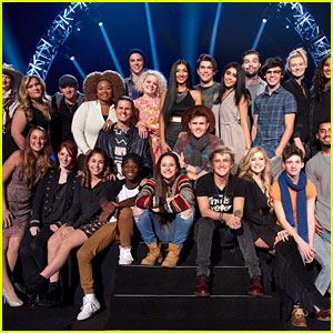 'American Idol' Cuts 5 More Singers from Top 24