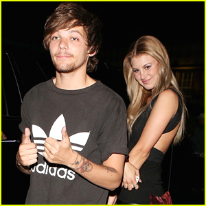 Briana Jungwirth, Louis Tomlinson's Baby Mama, Did Not Make a Sex Tape