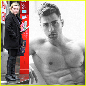 Colt Prattes Cast As Johnny In 'Dirty Dancing' Remake With Abigail Breslin