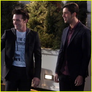 You Can Expect 'Drake & Josh' References on 'Grandfathered' Tonight!