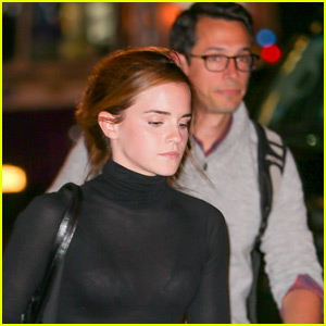 Emma Watson Has Been Dating A New Guy For Four Months!