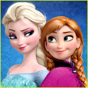 'Frozen' Cast to Return for New Holiday Special!
