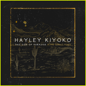 Hayley Kiyoko Celebrates 'This Side of Paradise' EP Anniversary With New Remix