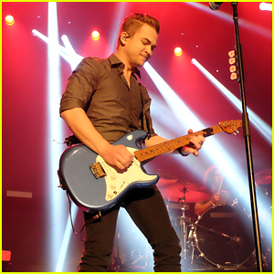 Hunter Hayes Celebrates Super Bowl 50 With go90 Live Concert