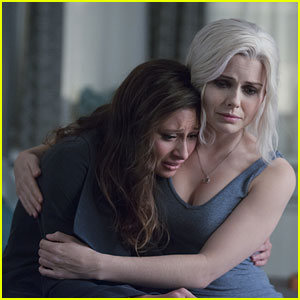 'iZombie' Meets 'Fifty Shades of Grey' Tonight!