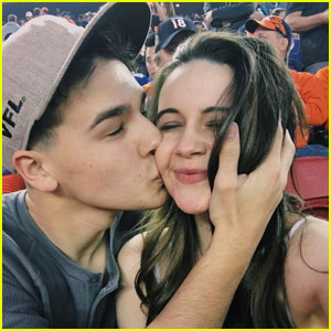 Jacob Whitesides Shares the Sweetest Birthday Message to Girlfriend Bea Miller