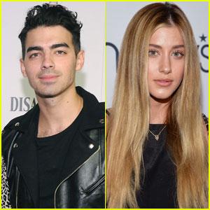Joe Jonas & 'ANTM' Contestant Jessica Serfaty Split