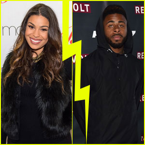 Jordin Sparks & Sage the Gemini Break Up After 10 Month Relationship (Report)